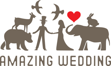 AMAZING WEDDING